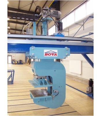 Hydraulický lis BV-LJ 60A