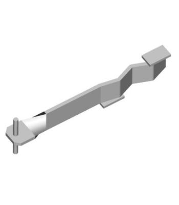 Ocelová stavební kotva BVM 51-06:B