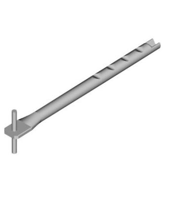 Ocelová stavební kotva BVM 51-21