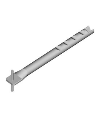Ocelová stavební kotva BVM 51-22