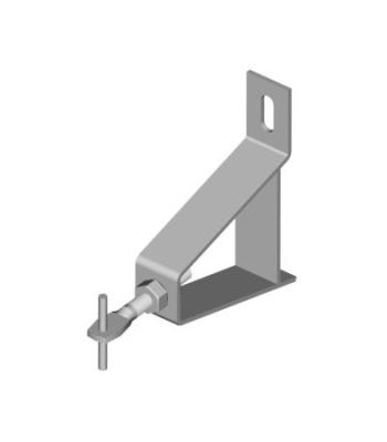 Ocelová stavební kotva BVM 52-01