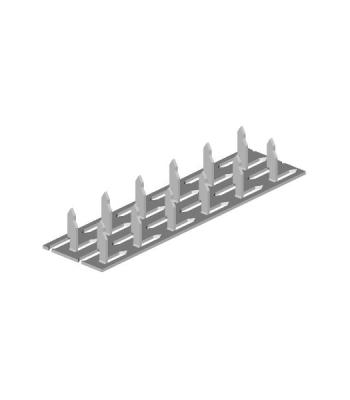 Styčníková deska BV10 01-01