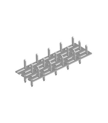 Styčníková deska oboustranná BV15:O 01-07