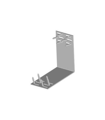 Styčníková deska rohová BV20 01-06