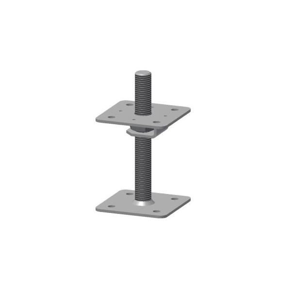 Patka pilíře s pojistkou BV/P 14-12