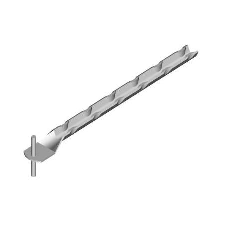 Ocelová stavební kotva BVM 51-02