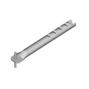 Ocelová stavební kotva BVM 51-23