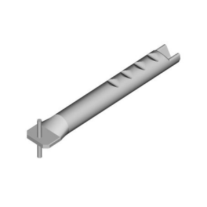 Ocelová stavební kotva BVM 51-24