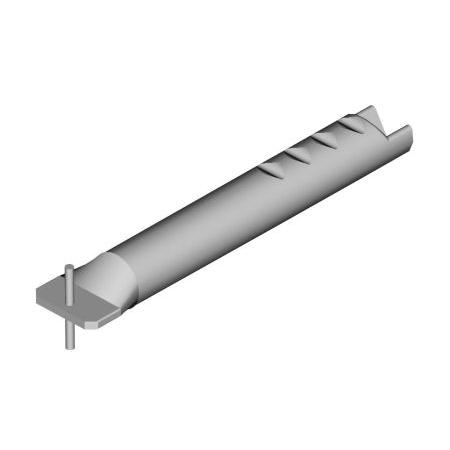 Ocelová stavební kotva BVM 51-25