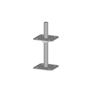 Patka dřevěného pilíře BV/P 14-01