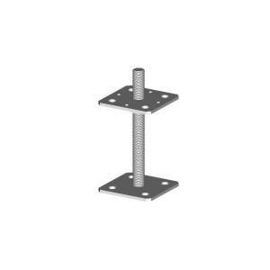 Patka dřevěného pilíře BV/P 14-10