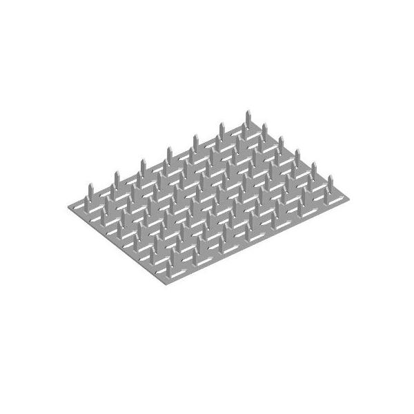 Styčníková deska BV11 01-10