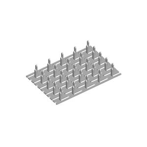 Styčníková deska BV15 01-02