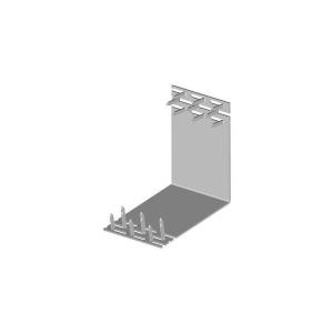 Styčníková deska rohová BV15 01-05