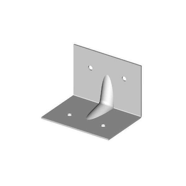 Úhelník BV/Ú 100x70x70 05-05
