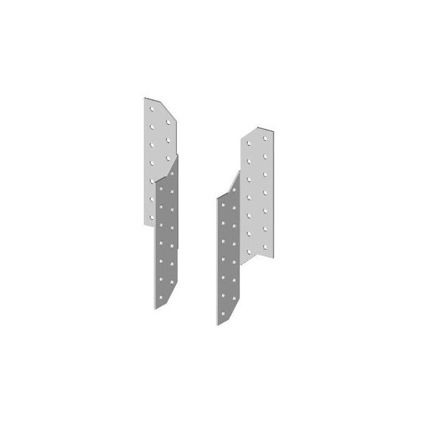 Úhelník BV/Ú 40×40 05-31